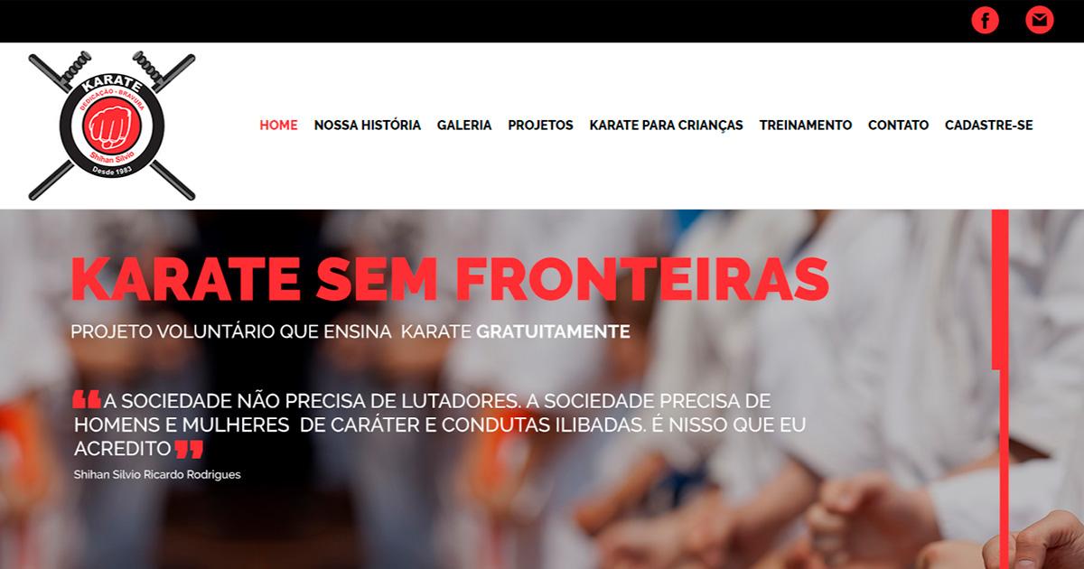(c) Karatebarretos.com.br