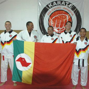 o-karate